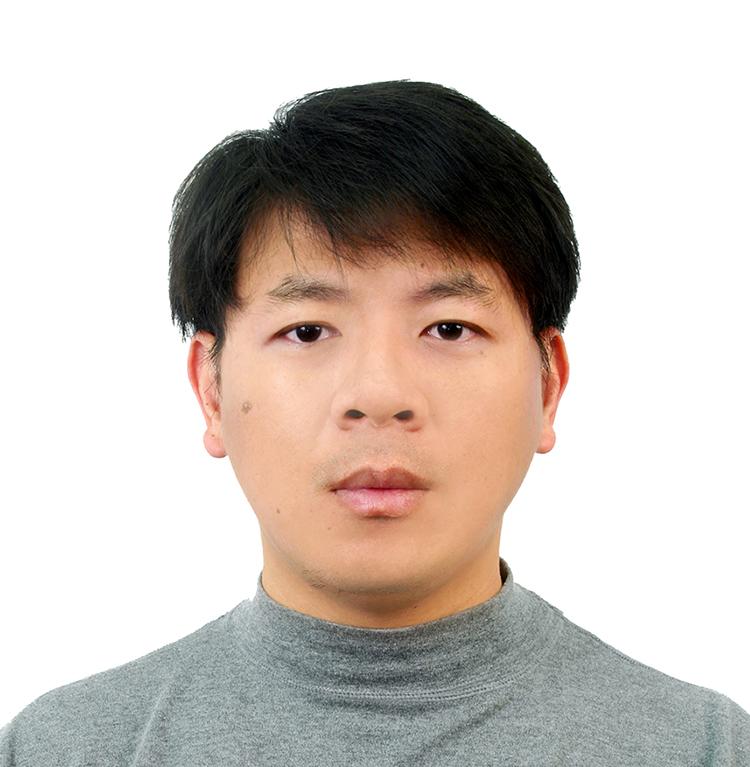 Po-Shen Lu