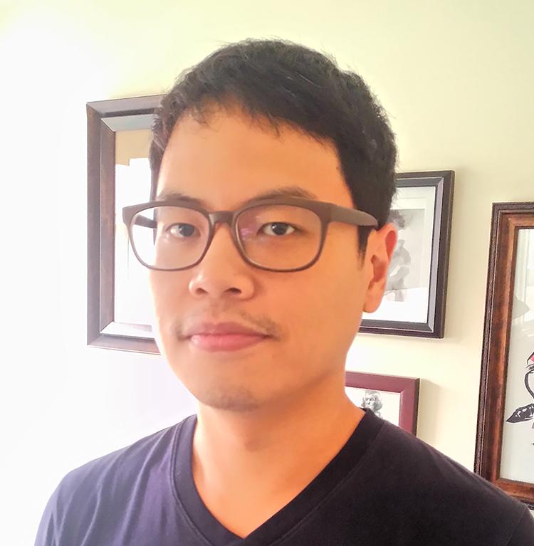 Chien-Yu Peng