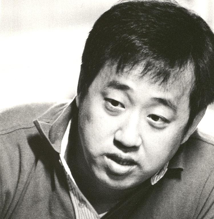 Chuan-Fu Liu