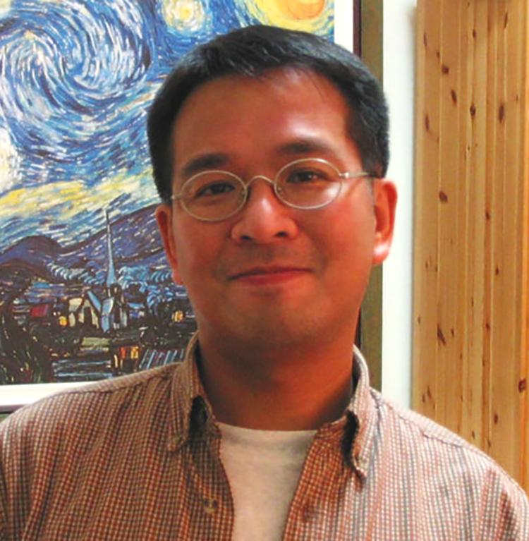 Wei-Ming Liao