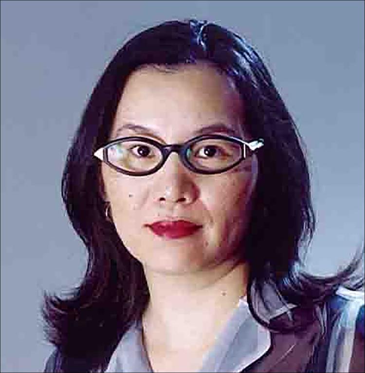 Yi-Meei Wang