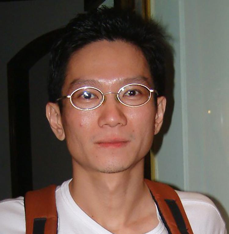 Hong-Chen Poo