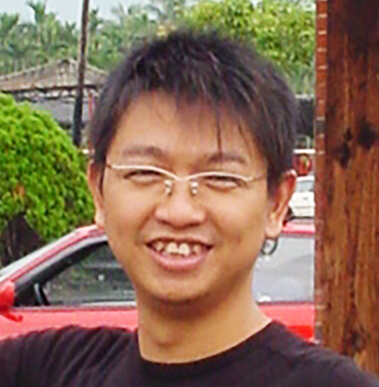 Chiao-Wei Huang
