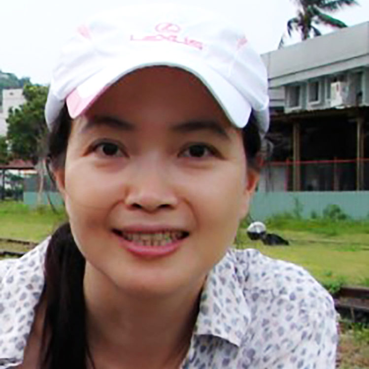 Hsiao-Mei Hsieh