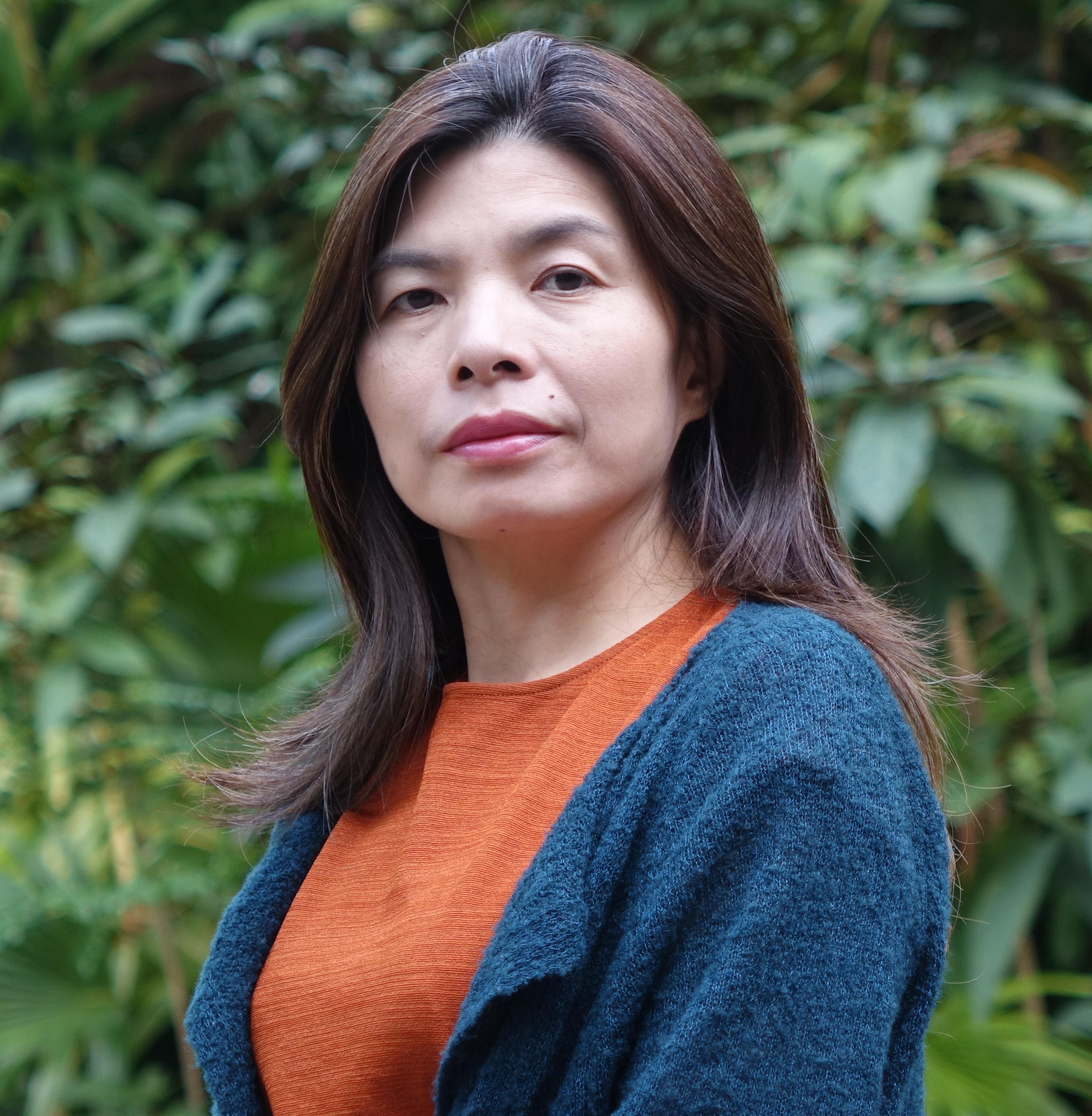 Ju-Fang Shih