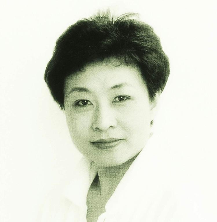 Hsing-lin Tracy Chung