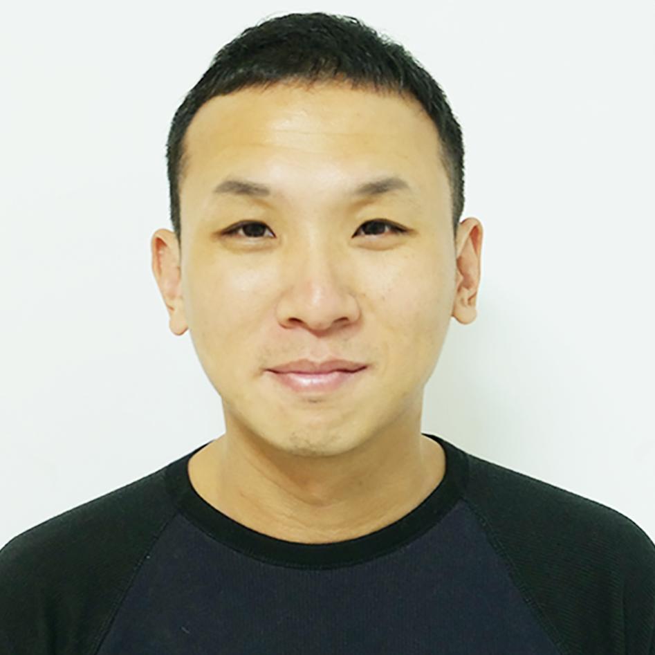 Cheng-Yuan Wang